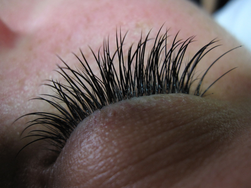 Prodlu ov n as brno perfect lashes permanentn for Salon 615 lashes